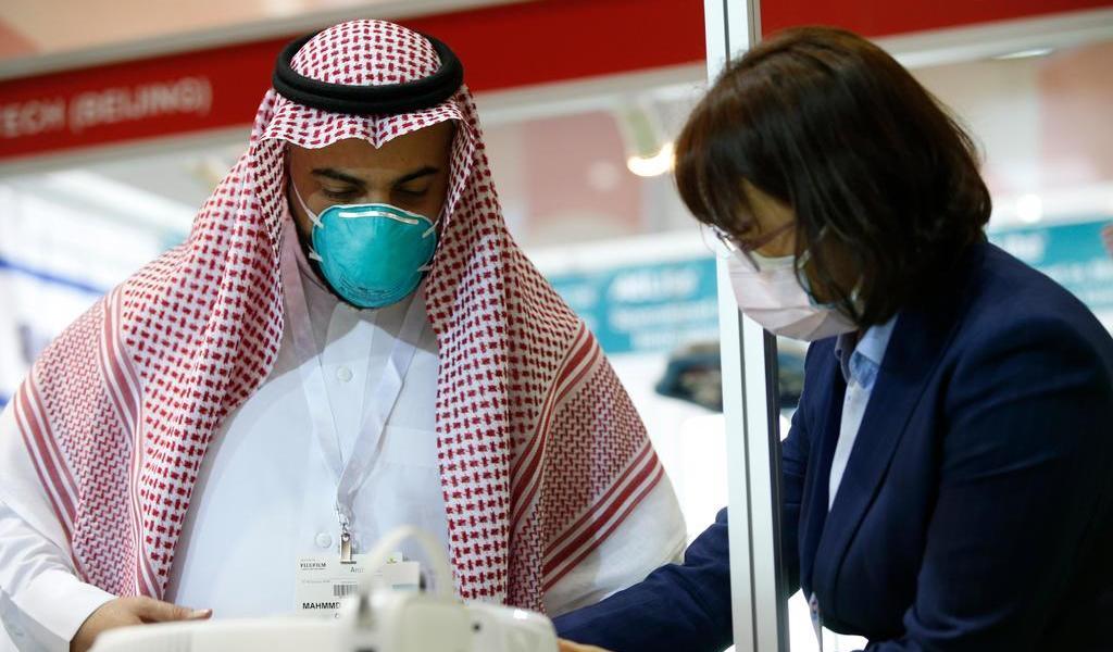 Detectan primer caso del coronavirus en Emiratos Árabes Unidos