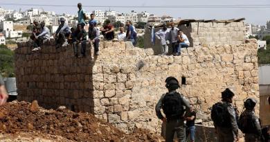 Retrasa Israel votación de anexión de Cisjordania