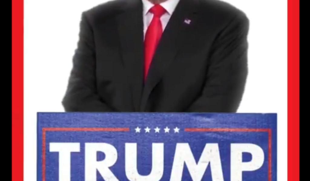 Trump celebra absolución y amenaza con ser presidente 'por siempre'