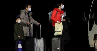 Suman 563 muertos por coronavirus en China