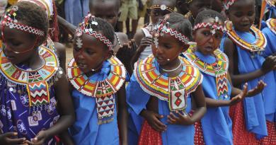 Advierten que más de 4 millones de niñas podrían sufrir mutilación genital en 2020