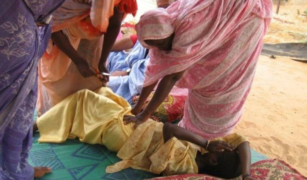 Más de 4 millones sufren mutilación genital