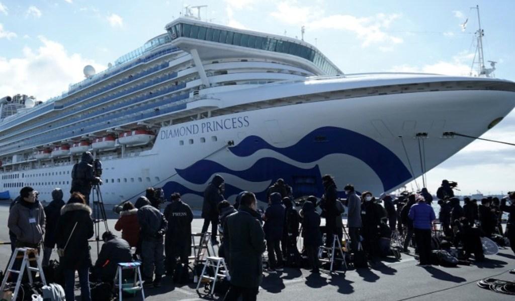 Cruceros en Asia se convierten en pesadilla