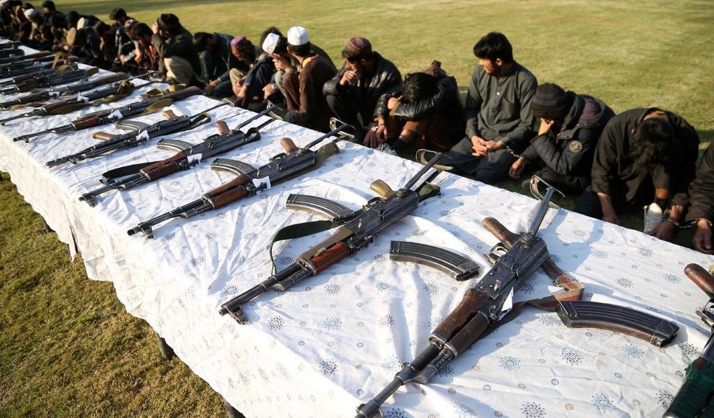 Urge la ONU a repatriar a yihadistas y familiares capturados en Siria e Irak