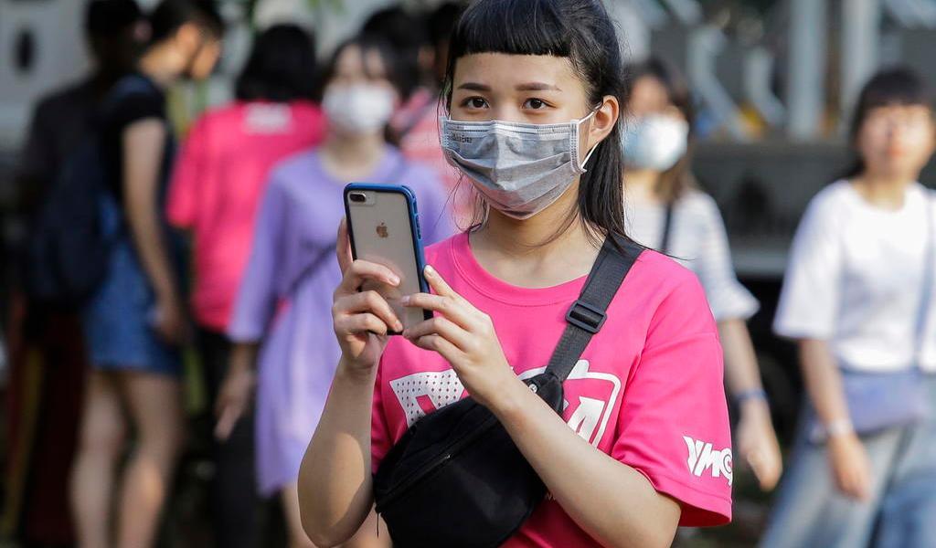 China denomina 'NCP' al coronavirus originado en Wuhan