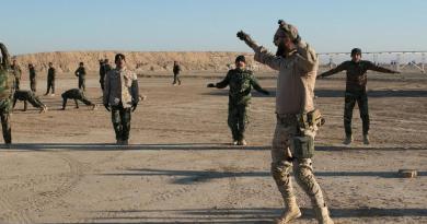 Reportan ataque sobre militares estadounidenses en Afganistán