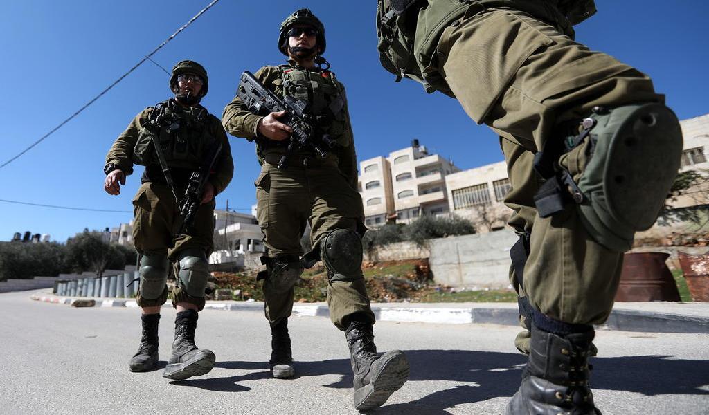 Amenaza Israel con ataques 'letales' contra Hamas en la Franja de Gaza