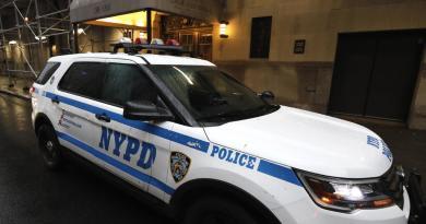 Arrestan a presunto atacante de policías en Nueva York