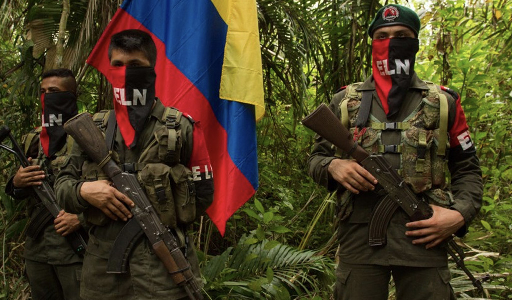 Colombia, en máxima alerta por paro armado