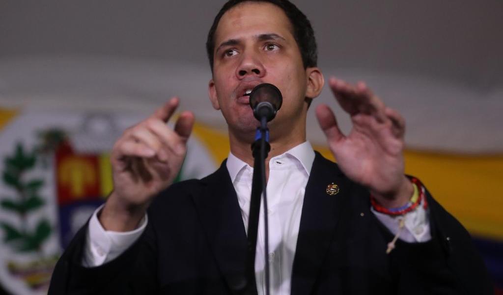 Denuncian desaparición forzada de tío de Guaidó