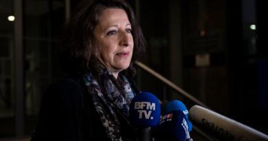 Renuncia la ministra francesa de Sanidad; es candidata a la alcaldía de París