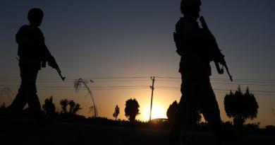 Talibanes anuncian finalización del acuerdo con Estados Unidos