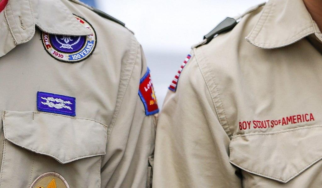 Quiebran Scouts por abuso sexual