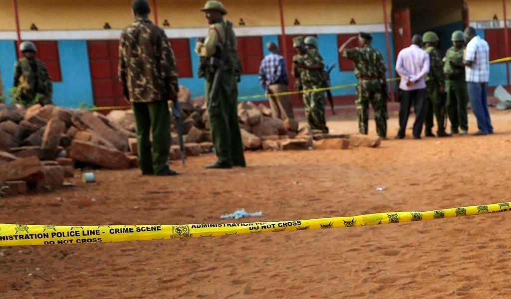 Ataques de Al Shabab dejan veinte soldados muertos en Somalia