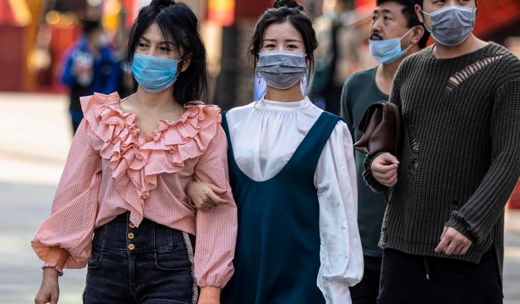 Coronavirus ha infectado a más de 76,000 personas en todo el mundo
