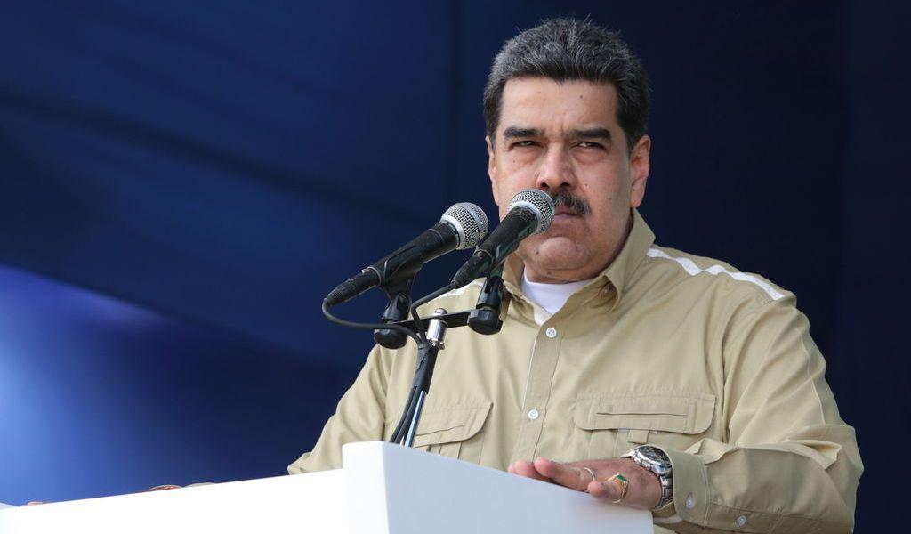 Venezuela contrata abogados de EUA