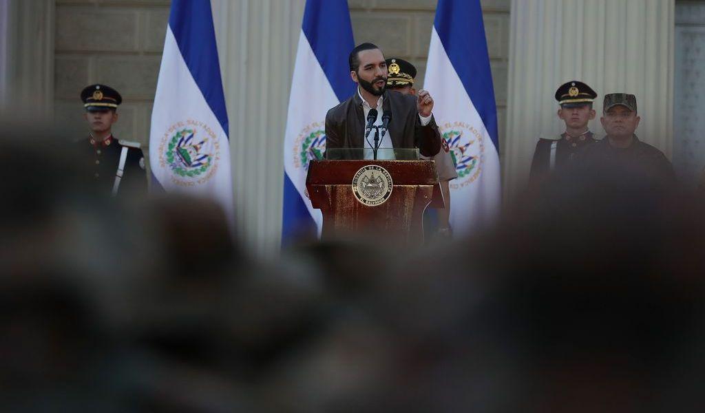 Exigen veto a ley de reconciliación