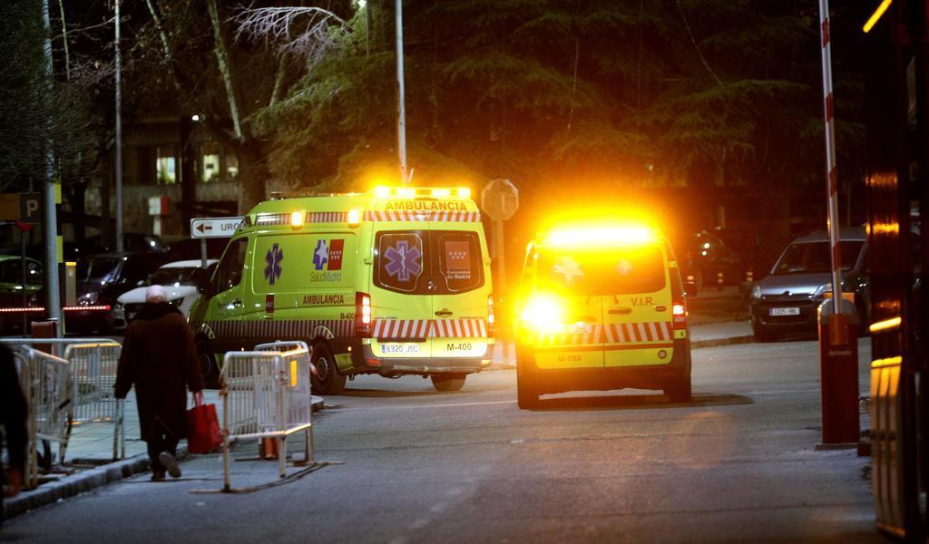 Confirman en España un nuevo caso de coronavirus