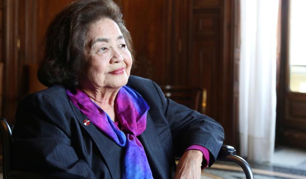 Sobreviviente de Hiroshima teme una guerra nuclear cercana