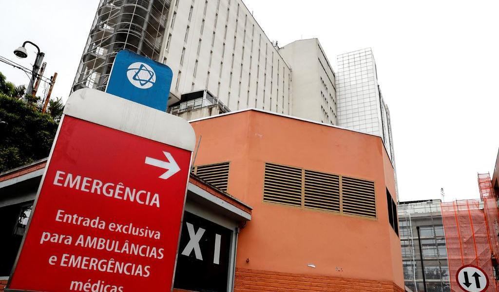 Confirma Brasil primer caso de coronavirus en América Latina