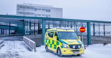 Finlandia confirma su primer caso de coronavirus