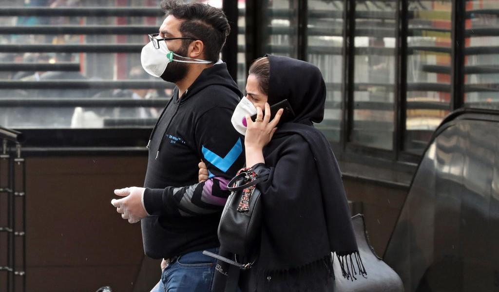 Por coronavirus, Irak suspende las clases y prohíbe reuniones en las calles