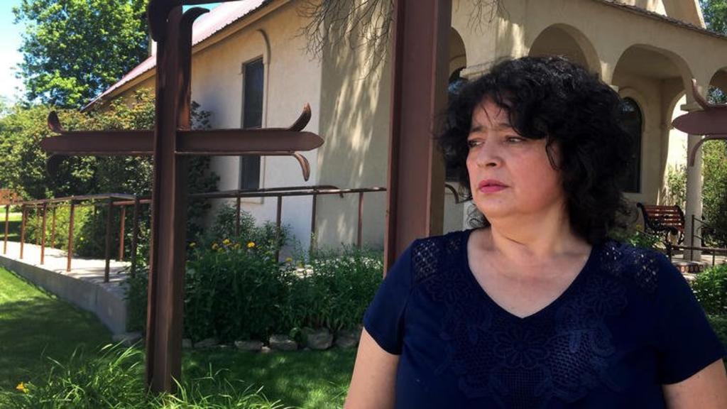Mexicana lleva mil días refugiada en una iglesia de Colorado