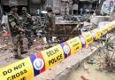 Nueva Delhi trata de recuperar la calma tras violencia que dejó 43 muertos