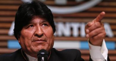 Asegura el MIT que Evo Morales ganó con 'alta probabilidad' y sin fraude en Bolivia