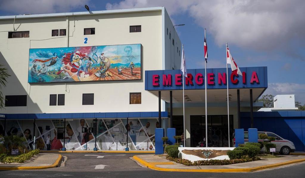 Registra República Dominicana su primer caso de coronavirus