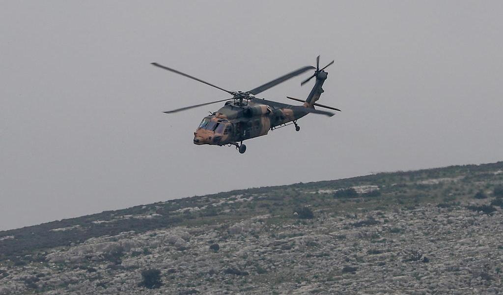 Mantiene Turquía su ofensiva en Siria; anuncia 2,557 bajas en tropas de Al Asad