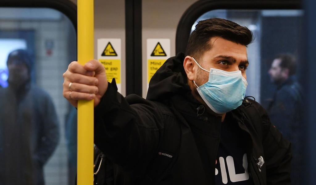 Informa Chile de su primer caso del nuevo coronavirus