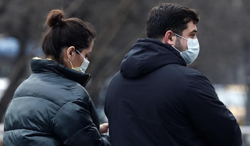 Piden a América contención agresiva por nuevos casos de COVID-19 en el sur