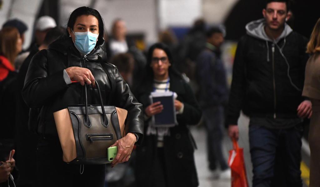 Cancelan Feria del Libro de Londres por coronavirus