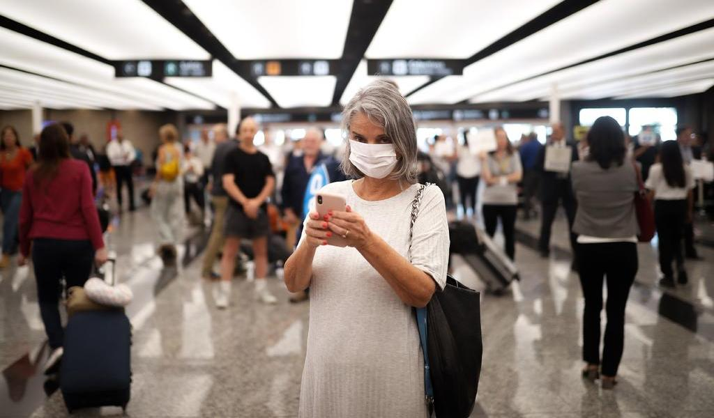 Confirman segundo caso de coronavirus en Chile