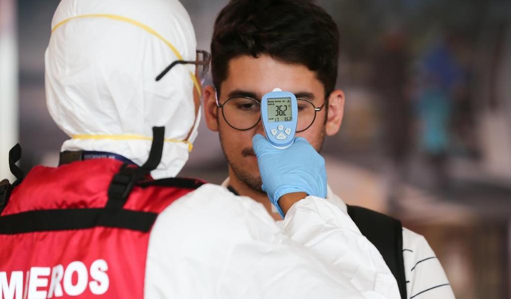 Ecuador, el país con más casos de coronavirus en Latinoamérica