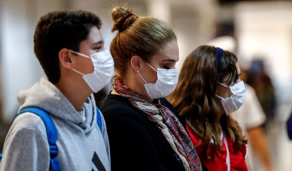 Sube a cuatro el número de casos confirmados de coronavirus en Brasil