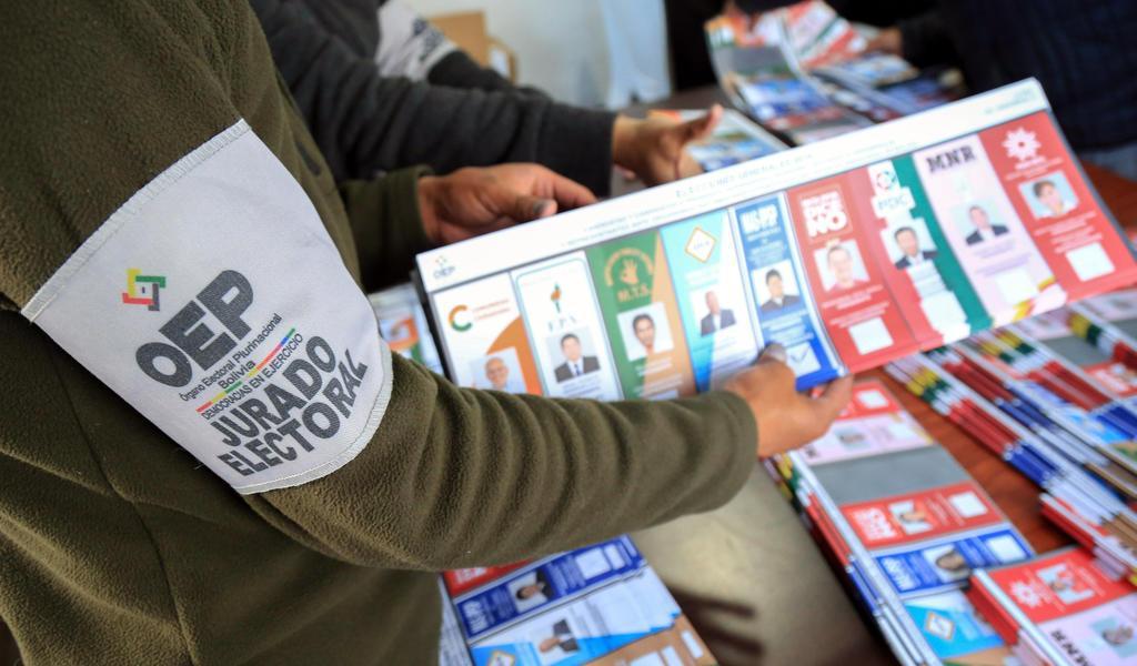 Se deslinda el MIT de estudio sobre supuesto fraude electoral en Bolivia