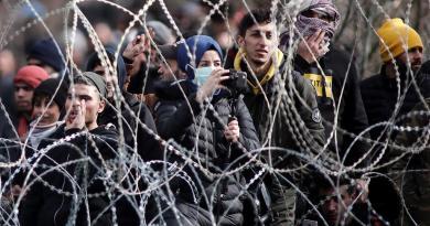 Advierte la Unión Europea que sus puertas no están abiertas para refugiados