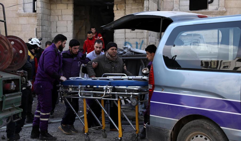 Consejo de Seguridad recibe con escepticismo tregua en Siria