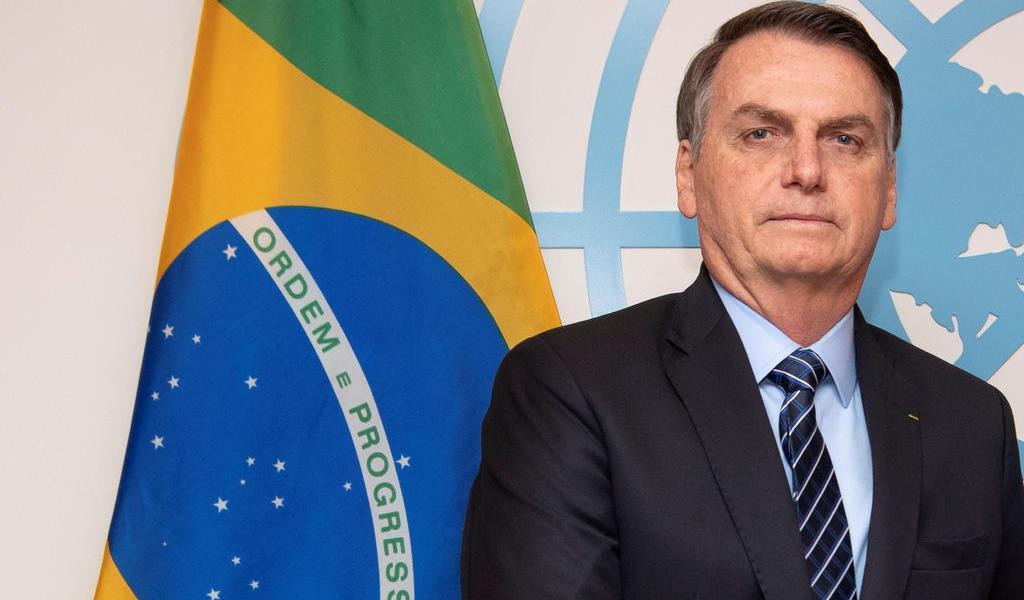 Bolsonaro llega por 'la puerta grande' a Florida