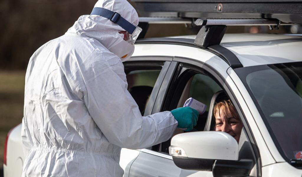 Amenaza de que haya una pandemia se ha vuelto muy real: OMS