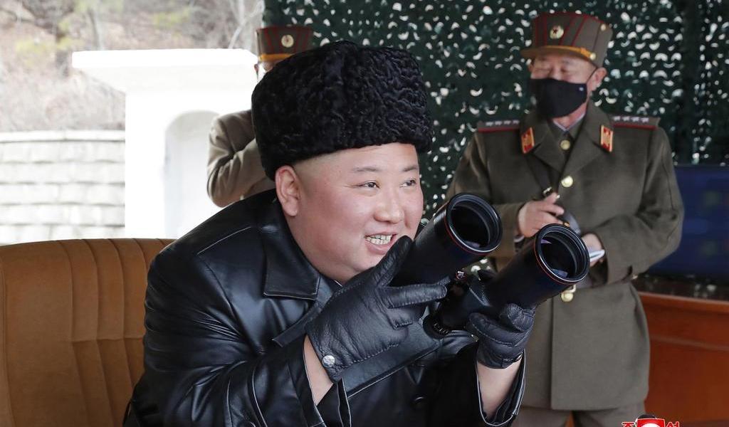 Corea del Norte confirma nuevo ensayo de artillería