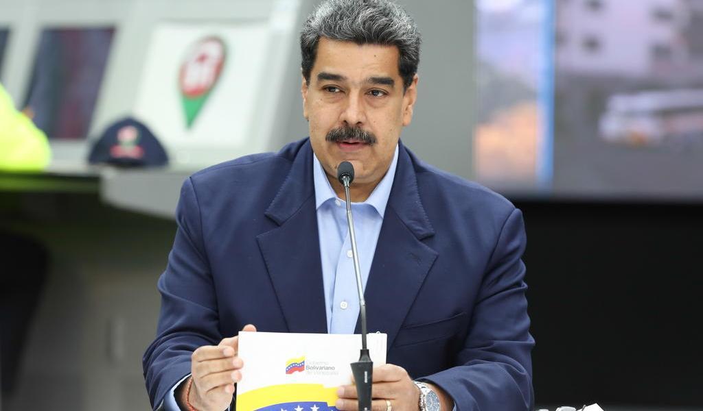 Denuncia EUA torturas y asesinatos del régimen de Maduro