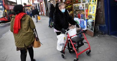 Confirman la primera muerte por coronavirus en Irlanda