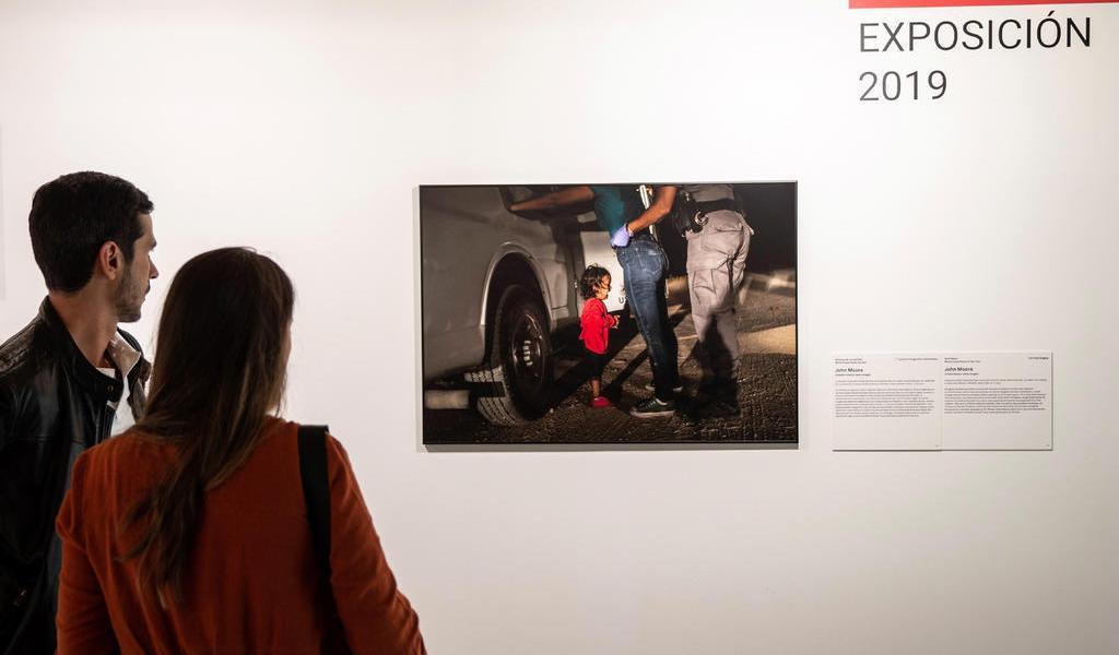 World Press Photo cancela la entrega de premios en Ámsterdam por el COVID-19