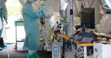 Suman 1,266 los muertos por coronavirus en Italia