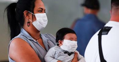 Confirma Guatemala su primer caso de coronavirus