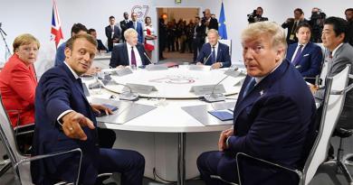 G7 definirá en videoconferencia las acciones contra el COVID-19