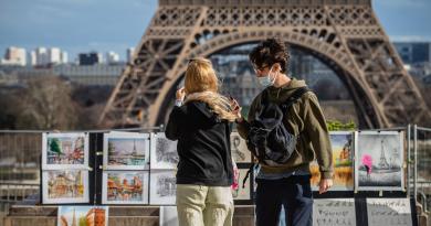 Europa se convierte en epicentro del coronavirus mientras cede en China